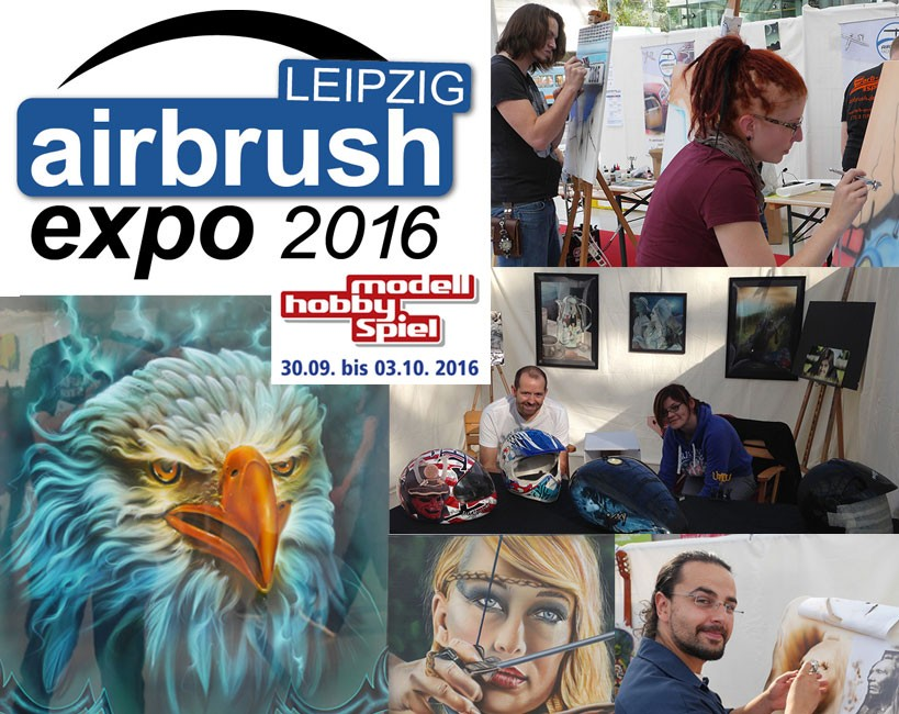 Bild_news_Airbrushexpo